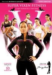 Super Vixen Fitness DVD