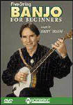 Five-String Banjo for Beginners Video by Happy Traum