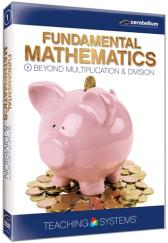 Teaching Systems Fundamental Math Module 1: Beyond Multiplication and Division DVD plus CD Guide
