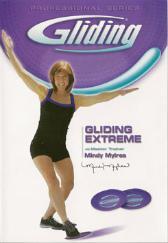 Mindy Mylrea: Gliding Extreme DVD