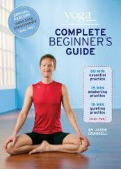 Yoga Journal: Complete Beginners Guide With Pose Encyclopedia 2 DVD Set