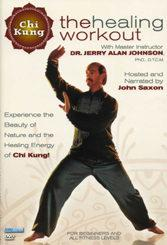 Chi Kung: The Healing Workout with Dr. Jerry Alan Johnson DVD