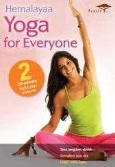Hemalayaa: Yoga for Everyone DVD