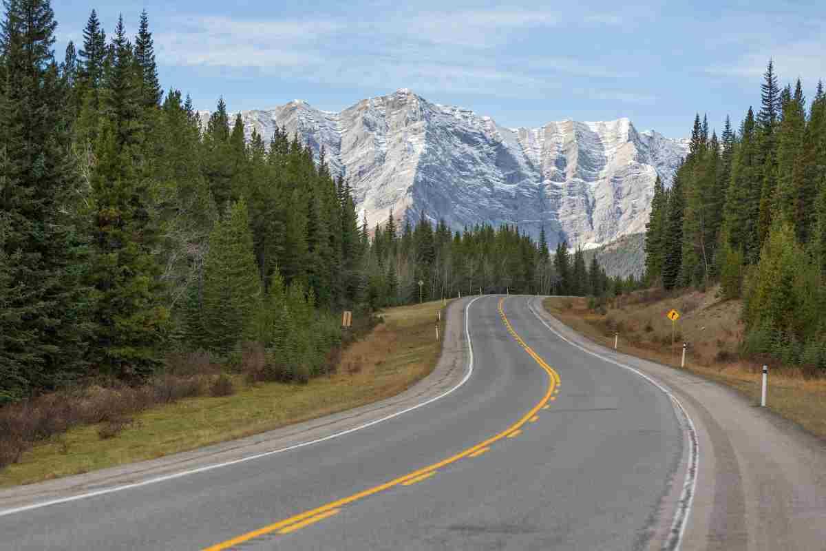 Alberta Highways
