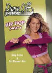 Dance Off the Inches Hip Hop Party