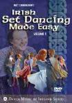 Irish Set Dancing Made Easy Vol. 1