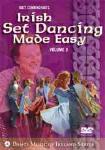 Irish Set Dancing Made Easy Vol. 3