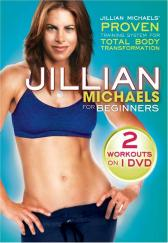 Jillian Michaels: Frontside/Backside Combo DVD