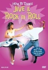 How to Jive & Rock n Roll