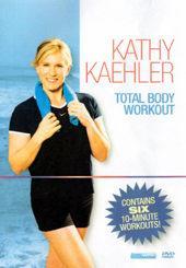 Kathy Kaehler Total Body Workout: 6 Ten Minute Workouts DVD