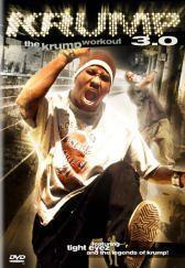 Krump 3.0 Krump Workout DVD