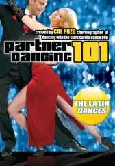 Partner Dancing 101 – The Latin Dances