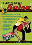 Learn to Salsa Dance Vol. 2.