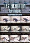 Lester Horton Technique - Intermediate Level