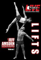 Lifts Volume I with Jeff Amsden featuring Katy Spreadbury DVD