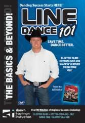 Line Dance 101