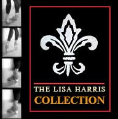 Lisa Harris Collection - 2 Disc CDs