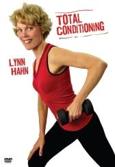 Lynn Hahn: Total Conditioning Aerobics & Strength Training DVD