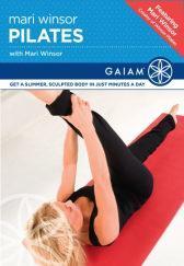Mari Winsor: Pilates DVD