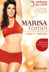 Marisa Tomei: Body Redefined DVD
