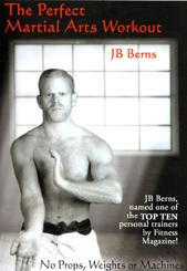 Perfect Martial Arts Workout DVD