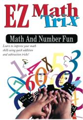 EZ Math Trix: Math & Number Fun DVD