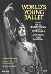World's Young Ballet: Mikhail Baryshnikov