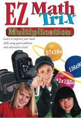 EZ Math Trix: Multiplication DVD