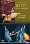 Napoli Danish Royal Ballet Video