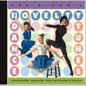 Novelty Tunes CD