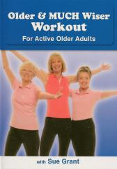Older and Much Wiser Workout DVD