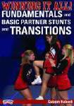 Winning it All! Fundamentals and Basic Partner Stunts & Transitions