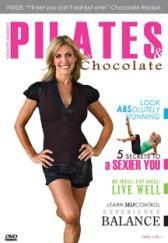 Kathleen Pagnini - Pilates & Chocolate DVD