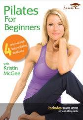 Kristin McGee: Pilates for Beginners DVD