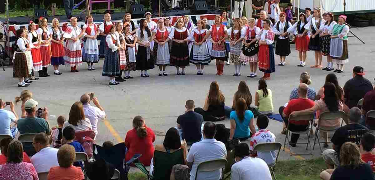 Polka Performers