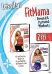 Leisa Hart FitMama Prenatal and Postnatal Pregnancy Workout