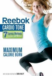 Reebok: Cardio Tone DVD