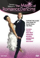 The Magic of Romance Dancing with Teresa Mason DVD
