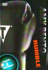 Rumble with Amy Bento DVD
