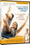 STOTT PILATES ® Secret to Toned Arms, Buns & Thighs
