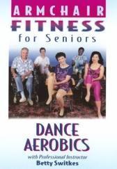 Armchair Fitness for Seniors - Dance Aerobics
