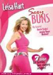 Leisa Hart Sexy Buns Aerobic Dance