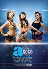 Andrea Lin - Dance A GoGo: Sexy Nightclub Workout Ultimate Edition DVD