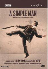 A Simple Man - Davis/Northern Ballet DVD