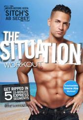 The Situation Workout DVD