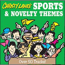Novelty Themes Music