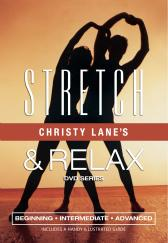 Christy Lane's Stretch and Relax DVD Series