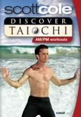 Scott Cole: Discover Tai Chi AM/PM Workouts DVD