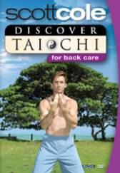 Scott Cole: Discover Tai Chi for Back Care Gentle Workout DVD