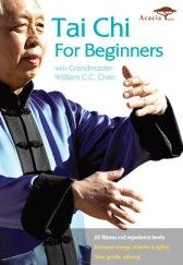 Tai Chi for Beginners with Grandmaster William C. C. Chen DVD